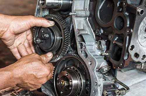 Transmission Repair in Colorado Springs, CO