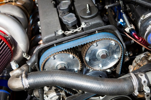 Timing Belt Replacement in Colorado Springs, CO