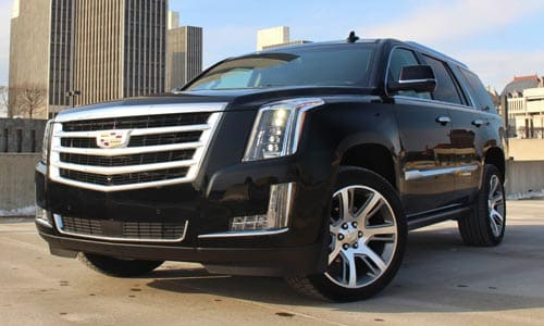Cadillac Repair in Colorado Springs, CO